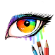 Colorfit - Drawing & Coloring - Androidアプリ