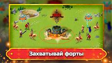 Leader: Tribal Invasionのおすすめ画像4