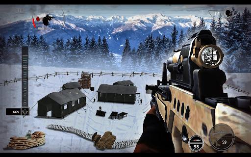 Mountain Sniper Shooting: 3D FPS 8.3.6 screenshots 14