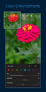 Adobe Lightroom v6.1.0 Mod APK 3