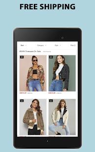 SHEIN Shopping Fashion Women Clothing