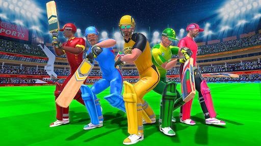 Indian Cricket League Game - T20 Cricket 2020 4 screenshots 18