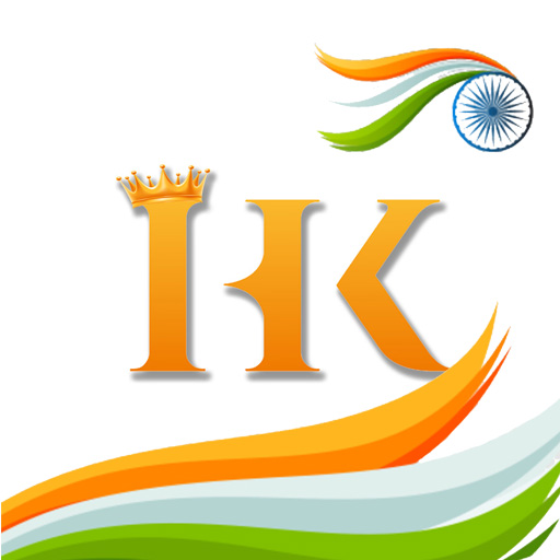 HiKing App icon
