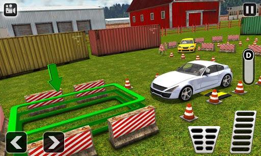 Car Parking Driver Test: Multistory Driving Mania screenshots 6