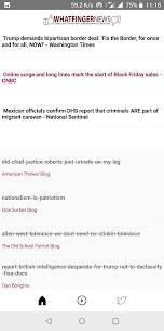Whatfinger News Apk 2