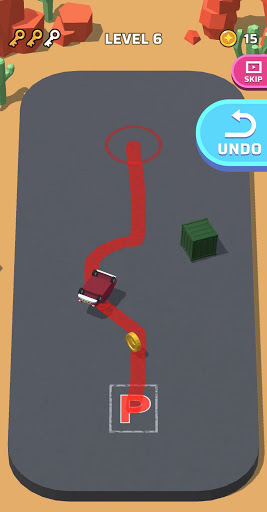 Design n Road screenshots 2