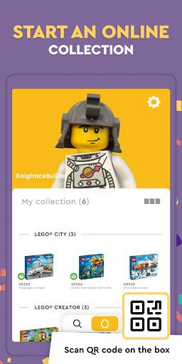 LEGOu00ae Building Instructions apkdebit screenshots 20