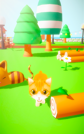 My Talking Kitten 1.2.6 screenshots 11