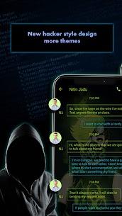 Hacker Messenger : New Messenger 2021 5