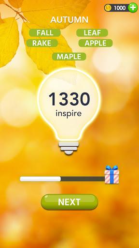 Word Search Inspiration  screenshots 20