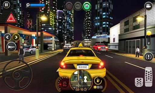 Taxi Driver 3D 5.8 screenshots 5