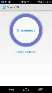 SuperVPN Free VPN Client 3
