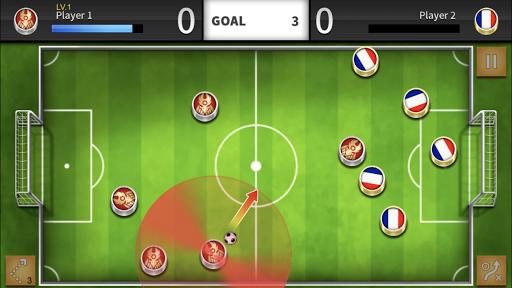 Soccer Striker King screenshots 8