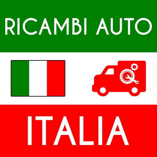 Ricambi Auto Italia