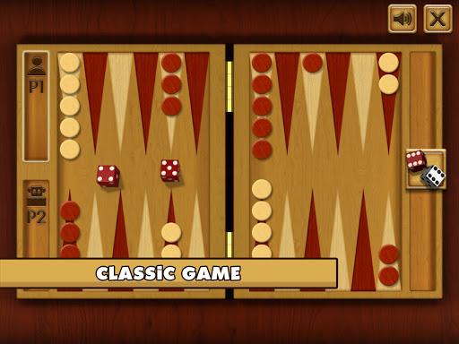 Backgammon Multiplayer  Screenshots 7