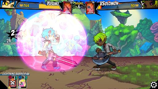 Fighters of Fate  screenshots 7