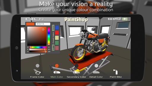 Cafe Racer 1.081.51 screenshots 7