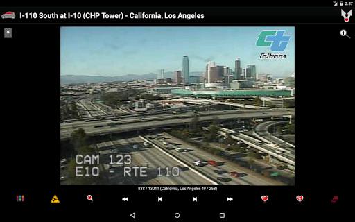 Cameras US - Traffic cams USA 8.6.2 screenshots 9