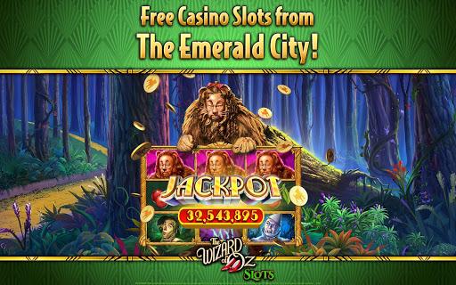 Wizard of Oz Free Slots Casino  screenshots 17