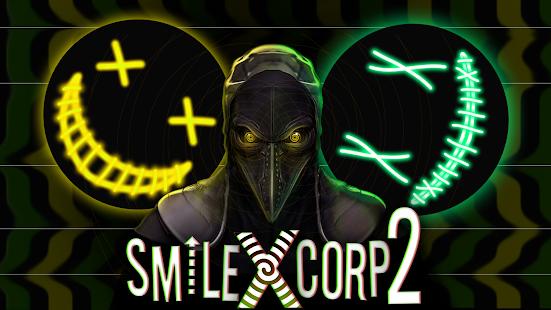 Smiling-X 2: Survival adventure horror in 3D World 1.7.5 Screenshots 1