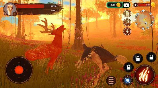 The Ostrich screenshots 5