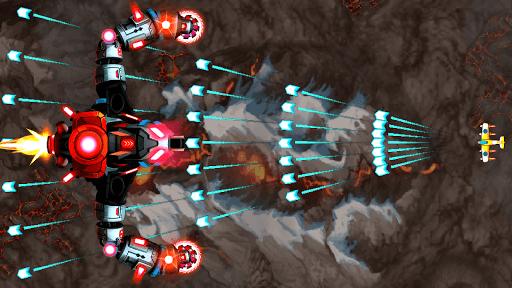 Strike Force- 1945 War 5.4 screenshots 2
