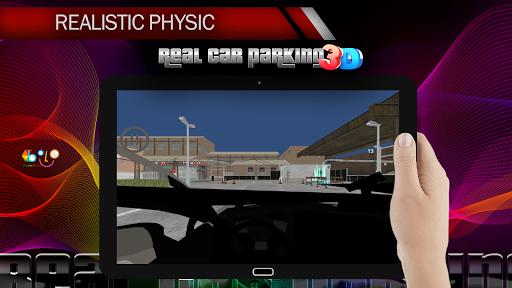 Real car parking 3D screenshots 6