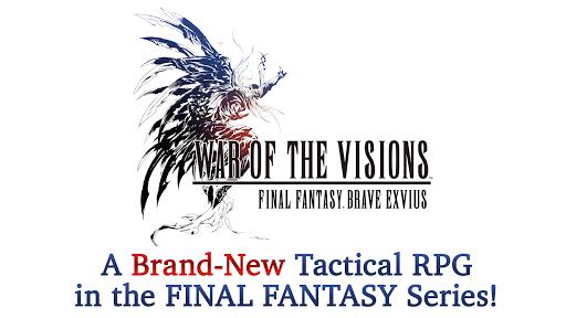 FFBE WAR OF THE VISIONS  screenshots 15