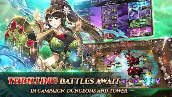 How to hack Shining Beyond SEA for android free