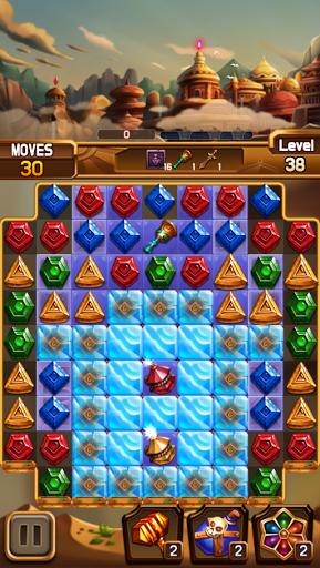 Fantastic Jewel of Lost Kingdom 1.7.0 screenshots 4