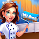 Cooking Decor - Home Design, house decorate games - Androidアプリ