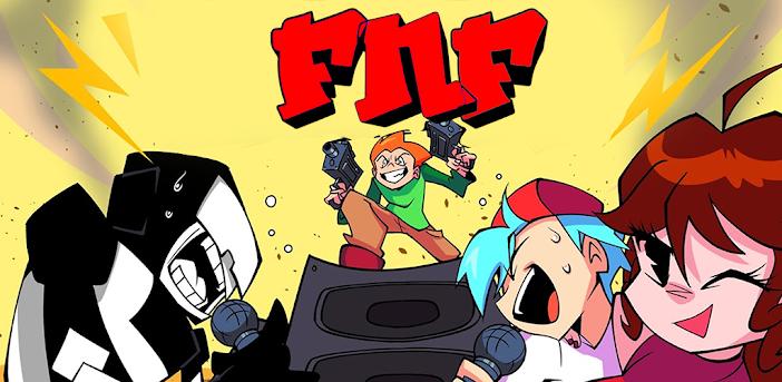 FNF Music Battle: Original Mod
