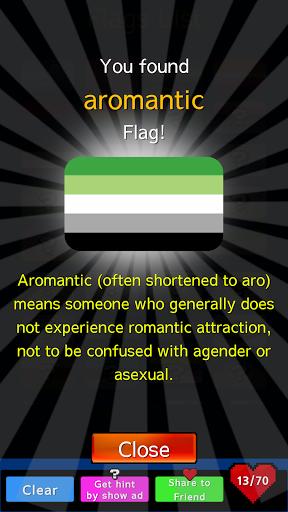 LGBT Flags Merge!  screenshots 9