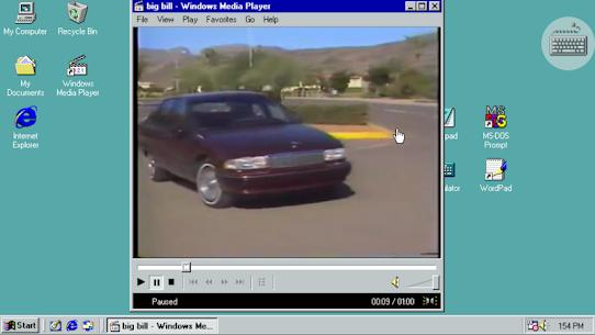 Win 98 Simulator  For Pc (Windows 7, 8, 10, Mac) – Free Download 2