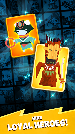 Tap Titans 2: Legends & Mobile Heroes Clicker Game 5.0.1 screenshots 3