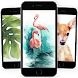 Watercolor Wallpapers - Androidアプリ