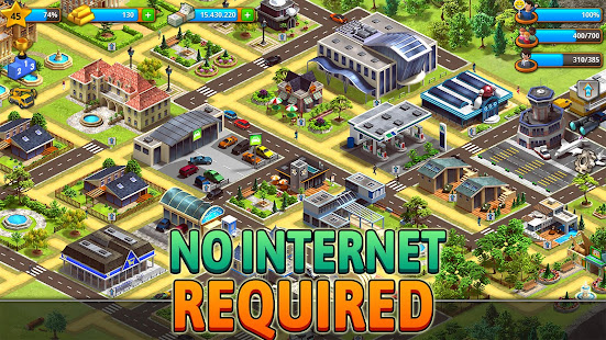Paradise City: Building Sim Game Unlimited Money