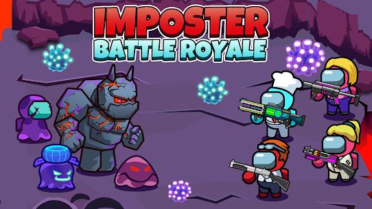 Free Imposter Battle Royale 3