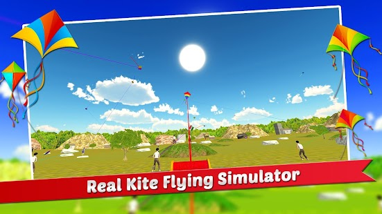 Kite Fly - Online PvP Battles Screenshot