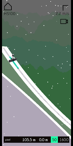 Lux Ski Jump screenshots 4