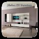 棚TV家具 最高のインテリアデザイン - Androidアプリ
