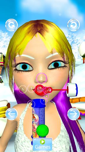 Ice Princess Salon Angela SPA  screenshots 7