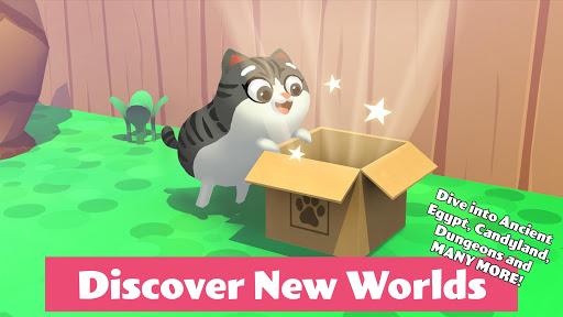 kitty in the box 2 screenshot 1