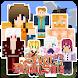 Skin Anime Nanatsu No Taizai for Minecraft
