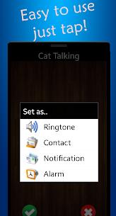 Cat Sounds and Ringtones 4.0 APK + MOD Download 3