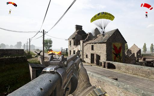 Squad Survival Battlegrounds 1.0 screenshots 5