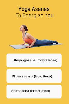 Yoga for Beginners: Daily Yoga for Weight lossのおすすめ画像5