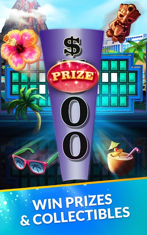 Wheel of Fortune: Free Play poster 13