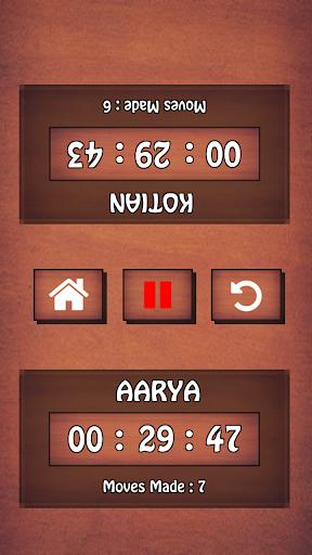 Ultimate Chess Clock 1.1.0 screenshots 5