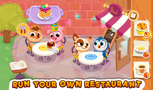Bubbu Restaurant apkslow screenshots 13
